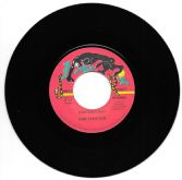 Bare Foot Dan - Ram Dance Man / Baby Whitey & Cleavie - version (Jungle Royalty) JA 7""